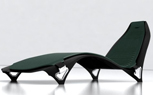 Take a Seat on the Aston Martin Drive Me Home Interiors Furniture Collection