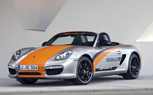 Porsche Boxster E To Begin Trials In Germany