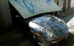 2010 Porsche 911 Turbo Crashed By Canadian Journalist's Son Now For Sale