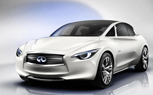 Infiniti Etherea Concept Surfaces Ahead Of Geneva Auto Show