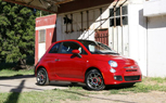 Fiat Launch Behind Schedule In America