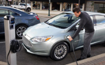Ford Focus Electric Will Require Almost No Maintenance