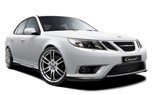 Hirsch Performance Officially Announces Saab 9-3 and 9-5 Tuning Packages