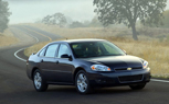Chevrolet Impala Gets All-New V6, In Production Until 2014