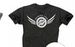 Chrysler's 'Imported From Detroit' T-Shirts Make Cool Fashion Statement