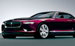 Jaguar B99 Concept by Bertone Previews 3 Series Rival [Geneva Preview]