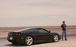 "Ferrari Used In ""Somewhere"" Re-Painted, Sold To Lucky Buyer"