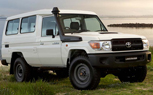 Toyota Land Cruiser Celebrates 60th Birthday