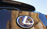 Lexus In Danger Of Losing Sales Crown To BMW, Mercedes-Benz