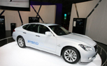2012 Infiniti M35h Will Get 32 MPG Highway, 360 Horsepower