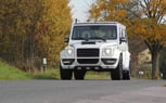 Mansory Enhances Ride Comfort of Mercedes G-Class