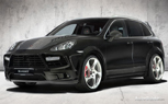 2011 Porsche Cayenne By Mansory Stays True To Form