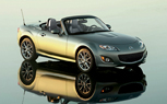 Chicago 2011: Mazda MX-5 Special Edition Revealed, Just 750 To Be Produced