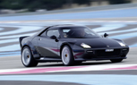 40 Buyers Interested In New Lancia Stratos, Priced Around $545,000