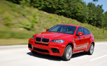 BMW X6 To Get Five Seats, New Options