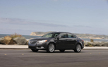 Buick Regal eAssist Hybrid To Debut At Chicago Auto Show