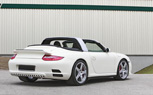 RUF Developing Three Electric Porsche Prototypes