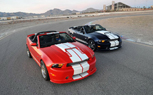 2012 Shelby GT350 Launches At The Chicago Auto Show, Production Limited to 350 Units