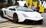 Lamborghini Celebrates 10 Years in Singapore With Special Edition Gallardo Model