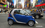 Smart Preparing For Two New Vehicles In The Near Future