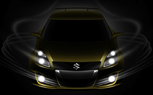 Suzuki Swift S-Concept Teased Ahead Of Geneva Auto Show