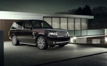 Range Rover Autobiography Ultimate Edition To Debut At Geneva Auto Show