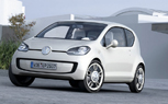 Volkswagen Up to Get Diesel Hybrid from XL1 Concept, Target 95-MPG