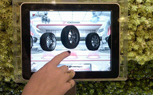 Yokohama Tire Launches Free iPad App