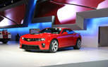 2012 Chevrolet Camaro ZL1 To Start At Around $47,000