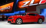 Chevrolet Camaro To Get New Special Editions Every 6 Months