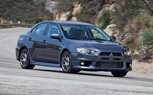 Mitsubishi Evo Resurrected, Future Versions Headed in a 'Different Direction'