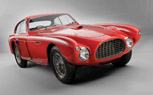 Ferrari 340 Mexico Sells for $4.3 Million at RM Amelia Island Auction