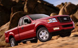 Ford, NHTSA Still in Talks Over Larger F-150 Airbag Recall