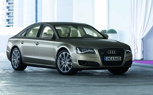 2012 Audi S8 to Get 520-hp Turbocharged V8