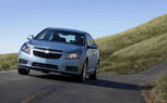 Four-Cylinder Engines Now Account for 46 Percent of GM Sales