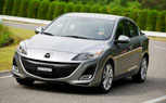 2011 Mazda 3 Earns IIHS Top Safety Pick