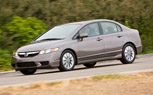 2011 Honda Civic Recalled for Faulty Fuel Pump