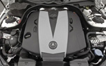 American Gasoline Too Dirty For New Mercedes Engines