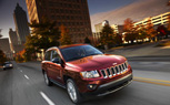 Jeep Hopes To Sell 125,000 Cars Per Year In Europe By 2014