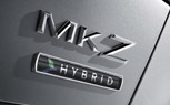 Lincoln MKZ Hybrid Makes Up Over a Fifth of MKZ Sales
