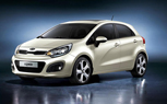 Kia Rio Hot Hatch Under Consideration to Spice Up Brand's Image