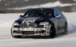 2012 BMW M5 Rumored to Get 6-Speed Manual in North America Only
