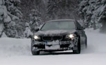 BMW M5 Concept to Debut at Shanghai Motor Show