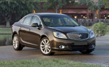 Buick Verano Turbo to Get More Potent Engine With 250-HP