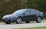 2012 Acura TL Priced from $35,605