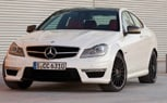 Mercedes C63 AMG Coupe Revealed [New York Auto Show Preview]