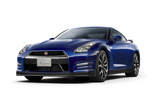 2012 Nissan GT-R Inventory Safe For U.S. Consumption
