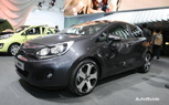 Geneva 2011: Kia Rio Revealed
