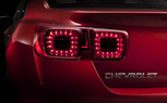 2013 Chevy Malibu Teased Ahead of Shanghai, New York Auto Show Debuts [Video]