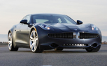 Fisker Karma Production Starts, Cars to Hit Dealers Next Month